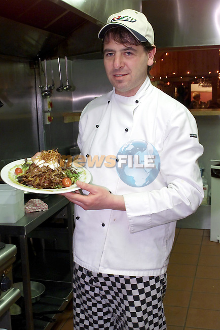 Insight Chefs Choice 2..Picture Fran Caffrey Newsfile.