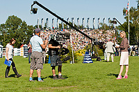 2012 GBR-Longines Hickstead Royal International Horse Show: THE KING GEORGE V GOLD CUP-