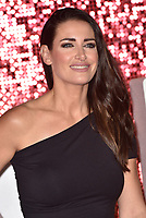 Kirsty Gallacher<br /> The ITV Gala at The London Palladium, in London, England on November 09, 2017<br /> CAP/PL<br /> &copy;Phil Loftus/Capital Pictures