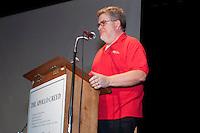 Houston Symphony DVD Presentation at Sharpstown High School