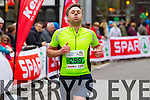 Paul O'Sullivan, 289 who took part in the 2015 Kerry's Eye Tralee International Marathon Tralee on Sunday.