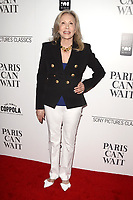 "LOS ANGELES - MAY 11:  Faye Dunaway at the ""Paris Can Wait"" Los Angeles Special Screening at the Pacific Design Center on May 11, 2017 in West Hollywood, CA"