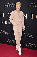 "HOLLYWOOD, CA - JUNE 04: Shaun Ross arrives at the Premiere Of 20th Century Fox's ""Dark Phoenix"" at TCL Chinese Theatre on June 04, 2019 in Hollywood, California.<br /> CAP/ROT/TM<br /> ©TM/ROT/Capital Pictures"