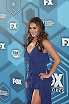 Nikki Bella Red Carpet  - Fox Upfronts - May 16, 2016 at Wollman Rink, Central Park, New York City, New York. (Photo by Sue Coflin/Max Photos)