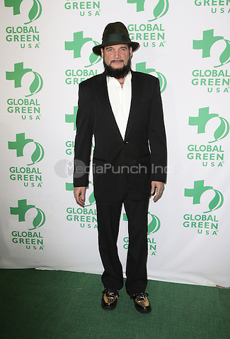 Hollywood, CA - February 22: Phillip Bloch, At 14th Annual Global Green Pre Oscar Party, At TAO Hollywood In California on February 22, 2017. Credit: Faye Sadou/MediaPunch