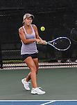 Arlington, Texas - USA: USTA Junior National Open - Tennis players in action.  Photo by Dan Wozniak. www.DanWozniak.com