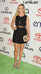 BURBANK, CA - SEPTEMBER 29: Amy Smart arrives at the 2012 Environmental Media Awards at Warner Bros. Studios on September 29, 2012 in Burbank, California.
