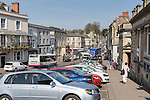 20/04/2015 Residents of the constituency of Somerton and Frome in Somerset, England, have national and local elections on May 7th, 2015.<br /> <br /> While the constituency has been held by the Liberal Democrats for many years, this time it's a close run with the Conservatives likely to take the seat unless a &quot;Green Surge&quot; can bring a surprise result.<br /> <br /> Photo &copy; Tim Gander. All rights reserved. For licensing enquiries, please contact tim@timgander.co.uk or call 07703 124412.