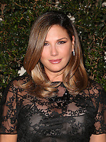 Beverly Hills, CA - NOVEMBER 12: Daisy Fuentes, At Farm Sanctuary's 30th Anniversary Gala At the Beverly Wilshire Four Seasons Hotel, California on November 12, 2016. Credit: Faye Sadou/MediaPunch