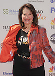 LOS ANGELES, CA - SEPTEMBER 07: Sherry Lansing arrives at Stand Up To Cancer at The Shrine Auditorium on September 7, 2012 in Los Angeles, California.