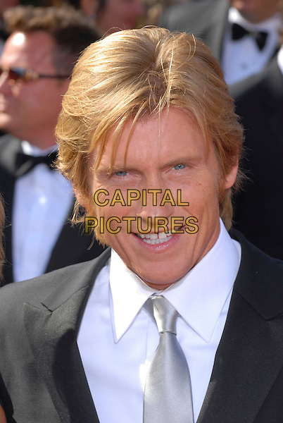 DENIS LEARY.59th Annual Primetime Emmy Awards held at the Shrine Auditorium, Los Angeles, California, USA..September 16th, 2007.headshot portrait dennis.CAP/ADM/CH.©Charles Harris/AdMedia/Capital Pictures.