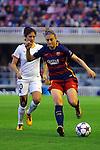 2016-03-23-FC Barcelona vs Paris Saint-Germain: 0-0.