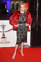 Penny Lancaster<br /> at the Millies 2016, Guildhall, London.<br /> <br /> <br /> &copy;Ash Knotek  D3212  14/12/2016