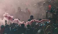 Action photo during the match Mexico vs Jamaica Corresponding to  Group -C- of the America Cup Centenary 2016 at Rose Bowl Stadium.<br /> <br /> Foto de accion durante el partido Mexico vs Jamaica, Correspondiente al Grupo -C- de la Copa America Centenario 2016 en el Estadio Rose Bowl, en la foto: Fans<br /> <br /> <br /> 09/06/2016/MEXSPORT/Jorge Martinez.