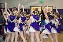 2010-2011 NKHS Cheer