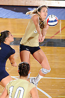 FIU Volleyball v. North Texas (10/12/08)