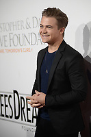 www.acepixs.com<br /> November 2, 2017  New York City<br /> <br /> Hunter Hayes attending the Samsung Charity Gala on November 2, 2017 in New York City.<br /> <br /> Credit: Kristin Callahan/ACE Pictures<br /> <br /> <br /> Tel: 646 769 0430<br /> Email: info@acepixs.com
