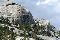 Scenery - California - Yosemite