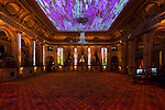 2013 01 29 Plaza Video Mapping