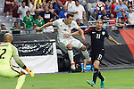 Copa America Game 3