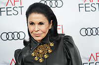 """20 November 2019 - Hollywood, California - Maria Conchita Alonso. 2019 AFI Fest - """"Richard Jewell"""" Los Angeles Premiere<br />  held at TCL Chinese Theatre. Photo Credit: Birdie Thompson/AdMedia"""