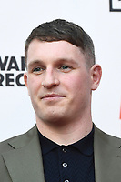 LONDON, ENGLAND - JUNE 6: Gavin Fitzgerald attending the premiere of 'Liam Gallagher: As It Was' at Alexandra Palace on June 6, 2019 in London, England.<br /> CAP/MAR<br /> ©MAR/Capital Pictures