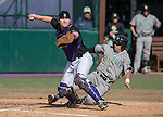 Cal-Poly vs. UW Baseball 3/3/13