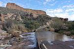 Apache Trail Road