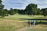 HATTEM - Hole 4, Hattemse Golfclub. COPYRIGHT KOEN SUYK