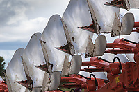 Reversible plough shares <br /> Picture Tim Scrivener 07850 303986<br /> &hellip;.covering agriculture in the UK&hellip;.