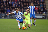 Colchester United vs Southend United 26-12-15