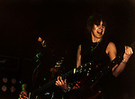 GIRLSCHOOL, Kim McAuliffe, Gil Weston