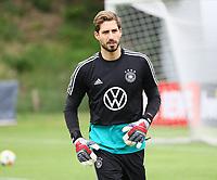 Torwart Kevin Trapp (Deutschland Germany) - 03.06.2019: Trainingslager der Deutschen Nationalmannschaft zur EM-Qualifikation in Venlo/NL