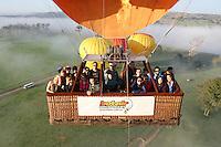 20151120 November 20 Hot Air Balloon Gold Coast