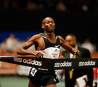102nd. Millrose Games.  1 30 2009         Errol Anderson, The Sporting Image  .jpg
