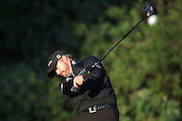 February 18, 2017: Jimmy Walker during the third round of the 2017 Genesis Open played at Riviera Country Club in Pacific Palisades, CA.
