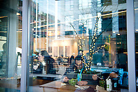 The Deck | Jujubeet | Evergreens | Lil Woody's | South Lake Union