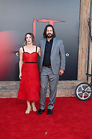 """LOS ANGELES - AUG 26:  Gary Dauberman, Guest at the """"It Chapter Two"""" Premiere at the Village Theater on August 26, 2019 in Westwood, CA"""