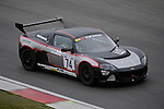 Campbell Cassidy/Chris Randall/Sean Edwards - Hoffmans Motorsport Lotus Europa