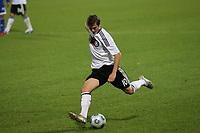 Toni Kroos (D)<br /> U21 Deutschland vs. Israel *** Local Caption *** Foto ist honorarpflichtig! zzgl. gesetzl. MwSt. Auf Anfrage in hoeherer Qualitaet/Aufloesung. Belegexemplar an: Marc Schueler, Alte Weinstrasse 1, 61352 Bad Homburg, Tel. +49 (0) 151 11 65 49 88, www.gameday-mediaservices.de. Email: marc.schueler@gameday-mediaservices.de, Bankverbindung: Volksbank Bergstrasse, Kto.: 151297, BLZ: 50960101