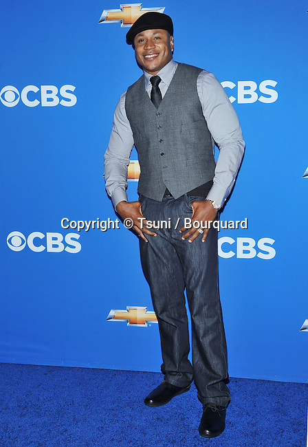 LL Cool J<br /> CBS Fall Season Premiere Party at the Colony Club In Los Angeles.