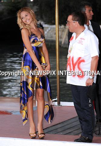 "NEOMI LETIZIA.Berlusconi's Story..., at the  66th Venice Film Festival , Venice_10/09/2009.Mandatory Credit Photo: ©NEWSPIX INTERNATIONAL..**ALL FEES PAYABLE TO: ""NEWSPIX INTERNATIONAL""**..IMMEDIATE CONFIRMATION OF USAGE REQUIRED:.Newspix International, 31 Chinnery Hill, Bishop's Stortford, ENGLAND CM23 3PS.Tel:+441279 324672  ; Fax: +441279656877.Mobile:  07775681153.e-mail: info@newspixinternational.co.uk"