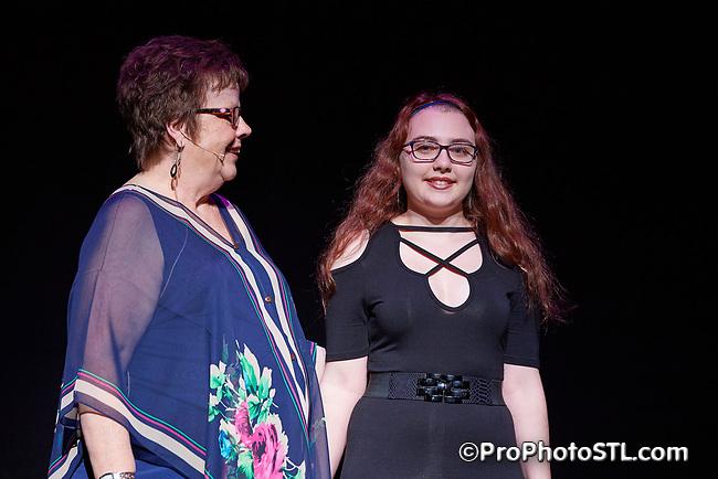 Fox Performing Arts Charitable Foundation 2017 award winners