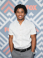 WEST HOLLYWOOD, CA - AUGUST 8: Isaiah John, at 2017 Summer TCA Tour - Fox at Soho House in West Hollywood, California on August 8, 2017. <br /> CAP/MPI/FS<br /> &copy;FS/MPI/Capital Pictures