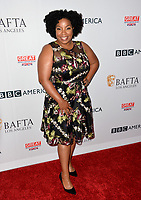 Kimberly Hebert Gregory at the BAFTA Los Angeles BBC America TV Tea Party 2017 at The Beverly Hilton Hotel, Beverly Hills, USA 16 September  2017<br /> Picture: Paul Smith/Featureflash/SilverHub 0208 004 5359 sales@silverhubmedia.com