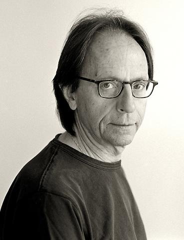 Michael Brownstein, 2010.  Poet.