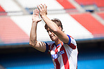 20140818 Cristian Ansaldi Atletico de Madrid New Player