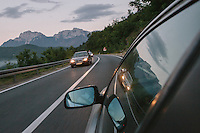 Roadtrip Sarajevo to Mostar