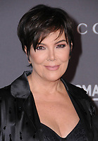 04 November  2017 - Los Angeles, California - Kris Jenner. 2017 LACMA Art+Film Gala held at LACMA in Los Angeles. <br /> CAP/ADM/BT<br /> &copy;BT/ADM/Capital Pictures
