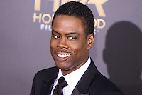 HOLLYWOOD, LOS ANGELES, CA, USA - NOVEMBER 14: Chris Rock arrives at the 18th Annual Hollywood Film Awards held at the Hollywood Palladium on November 14, 2014 in Hollywood, Los Angeles, California, United States. (Photo by Xavier Collin/Celebrity Monitor)